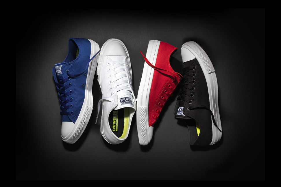 Converse / ˈ k ɒ n v ər s / is an American shoe company that primarily produces skating shoes and lifestyle brand footwear and apparel. Founded in , it has been a subsidiary of Nike, Inc. since