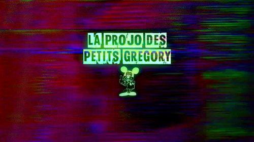 La Projo des Petits Gregory